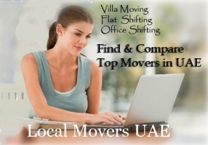Local Movers UAE
