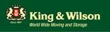 King & Wilson Logo
