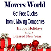 Free Quote from 6 Moving Companies