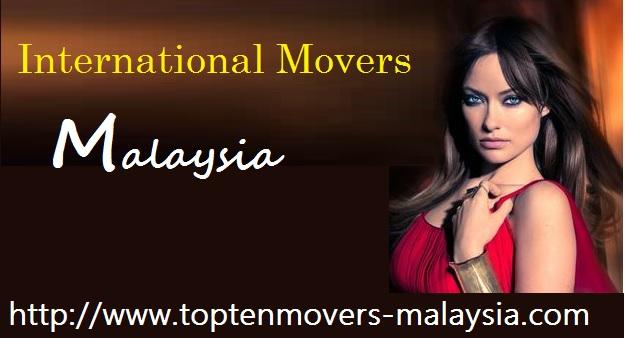 International Movers Malaysia