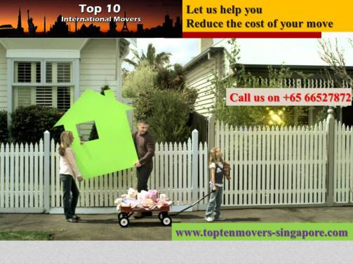 Compare 6 Moving Quotes and select the Best Mover for your Move