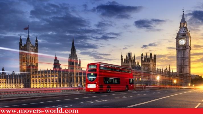 Why UK a favorite Destination?